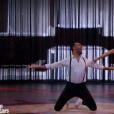 """Kamel le magicien, le 22 octobre 2016 dans """"Danse avec les stars 7"""" sur TF1."""