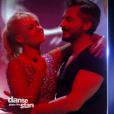 """Olivier Minne dans """"Danse avec les stars 7"""" sur TF1 le 22 octobre 2016."""