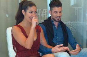 Secret Story 9 : Ali et Alia bientôt fiancés ?