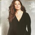 Ashley Graham lance une collection de vêtement avec Barn, Beyond by Ashley Graham. Photo publiée sur Instagram, le 20 octobre 2016