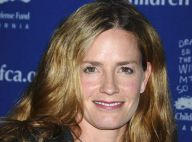 PHOTOS : On a retrouvé Elisabeth Shue, la jolie fiancée de Tom Cruise dans Cocktail !