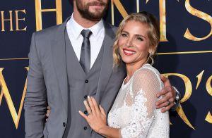 Chris Hemsworth répond aux rumeurs de divorce: