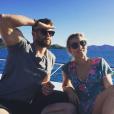 Chris Hemsworth répond aux rumeurs de divorce avec Elsa Pataky, le 24 octobre 2016.