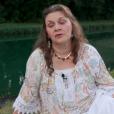 """Françoise, ex-prétendante d'Eric - """"L'amour est dans le pré 2016"""", première partie du bilan sur M6. Le 24 octobre 2016."""
