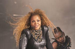 Janet Jackson voilée ? La future maman fait polémique... L'explication révélée
