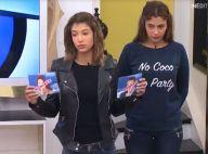 Secret Story 10 : Mélanie bientôt face à un dilemme, les nominations chamboulées