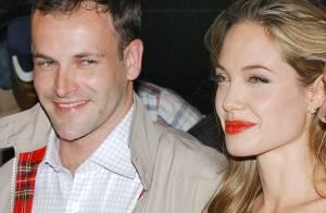 Jonny Lee Miller, premier mari d'Angelina Jolie... est papa ! C'est un garçon... (réactualisé)
