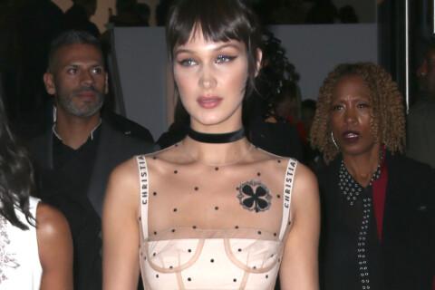 Bella Hadid affole en lingerie : Nouvelle recrue du show Victoria's Secret ?