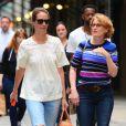Christy Turlington à New York, le 16 juin 2016.