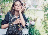 Marion Cotillard, enceinte : Égérie Dior et amie des plantes