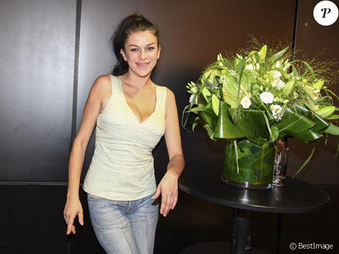 Jovanka sopalovic au 22 me salon du chocolat la porte de for Porte de versailles salon mariage