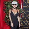 """Amber Rose lors de la soirée """"Maxim hot 100"""" au Hollywood Palladium à Hollywood le 31 juillet 2016."""