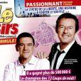 Télé Loisirs, octobre-novembre 2016