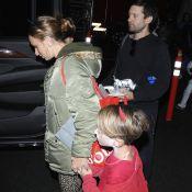"""Tobey Maguire en plein divorce: Scène """"d'horreur"""" avec sa femme et leurs enfants"""