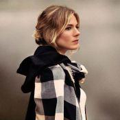 Sienna Miller : Star du conte de Noël de Burberry