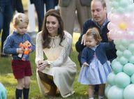 George et Charlotte de Cambridge : Leur rencontre secrète avec un enfant de star