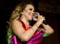 Mariah Carey : Un cachet faramineux pour quelques minutes de concert