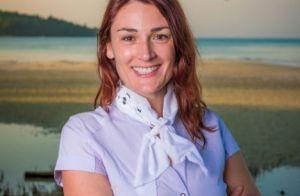 Koh-Lanta, L'île au trésor – Julie agacée par les critiques :