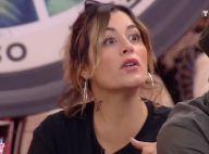 Secret Story 10 – Anaïs Camizuli insultée après la sortie de Darko : elle réagit