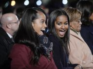 Sasha et Malia Obama : Leur père Barack est serein face à leurs amoureux
