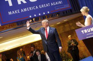 Donald Trump président : Les super-héros Batman, Iron Man, Thor... réagissent