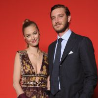 pierre casiraghi beatrice borromeo est enceinte et b b arrive bient t. Black Bedroom Furniture Sets. Home Design Ideas