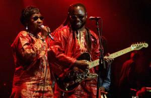 Amadou et Mariam préparent leur concert pour Barack Obama et offrent un remix de leurs tubes en téléchargement gratuit !