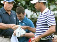 """Tiger Woods clashé par son ancien complice : """"Ce n'est pas une personne normale"""""""
