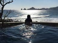 Kourtney Kardashian et Scott Disick : Les vacances de la réconciliation