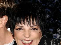 PHOTOS : Liza Minnelli... un vrai coup de jeune ! Ben... Non ! (réactualisé)