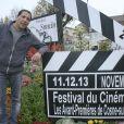 Smaïn - 21ème Festival de Cosne-Cours-sur-Loire le 12 novembre 2016.13/11/2016 -