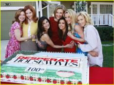Desperate Housewives : Et 4 saisons de plus ? Elles vont toutes finir... grand'mères  au coin du feu !