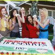 L'équipe de Desperate Housewives fête le 100ème épisode