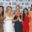 De casting de desperate Housewives recompense lors des 63emes Golden Globes
