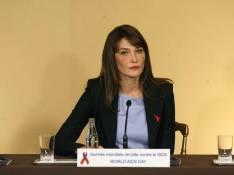Carla Bruni-Sarkozy embauche sa copine de toujours pour faire sa com' !