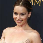 Emilia Clarke : La star de Game of Thrones sera dans Star Wars !