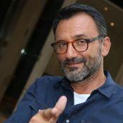 """Frédéric Lopez blessé en plein tournage : """"J'étais traumatisé"""""""
