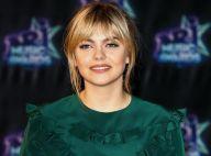 """Louane : """"Stressée"""" par le tournage de son nouveau film avec Alexandra Lamy"""