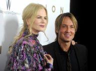 Nicole Kidman se confie sur les vieux démons de Keith Urban