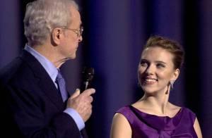 PHOTOS : Scarlett Johansson et Diana Ross emballent... le couple princier de Norvège !