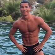 Cristiano Ronaldo : Une perruque ridicule et une nouvelle girlfriend pour CR7 !