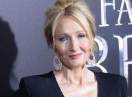 Harry Potter : J.K. Rowling a refusé un joli rôle dans le premier film !