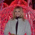 Ingrid Chauvin - Inauguration du marché de Noël de l'Esplanade de La Défense le 24 novembre 2016. © Giancarlo Gorassini/Bestimage