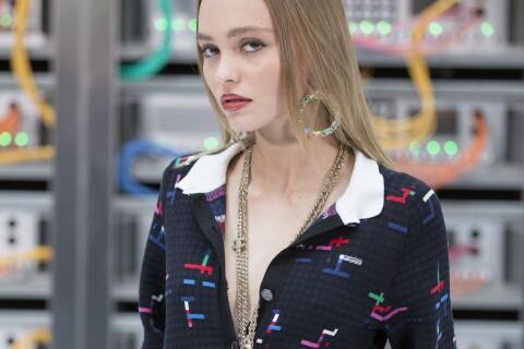 Lily-Rose Depp, Kaia Gerber... Les Millennials affolent la planète Mode