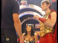 PHOTOS EXCLUSIVES : Quand Sofia Essaïdi danse dans la peau de Cléopâtre, elle est au top !