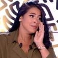 """""""Ayem Nour - Son grand retour dans le """"Mad Mag"""" sur NRJ12. Le 10 octobre 2016."""""""