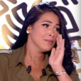 """""""Ayem Nour, Nabilla, Karine Ferri... Elles nous ont fait pleurer cette année ! Voici les moments les plus bouleversants qui se sont déroulés en 2016 à la télévision."""""""