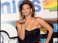 REPORTAGE PHOTOS : Beyoncé et Anastacia préfèrent le charme des Espagnols plutôt que celui de Nikos !