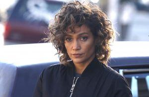 Jennifer Lopez, le visage amoché : La star dévoile un oeil au beurre noir