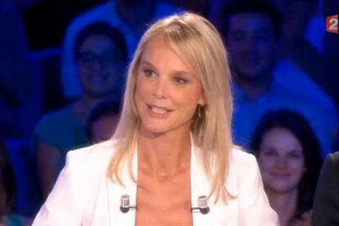 "ONPC - Laurent Ruquier : ""Vanessa Burggraf doit encore apprendre un peu"""